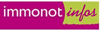 logo immonot
